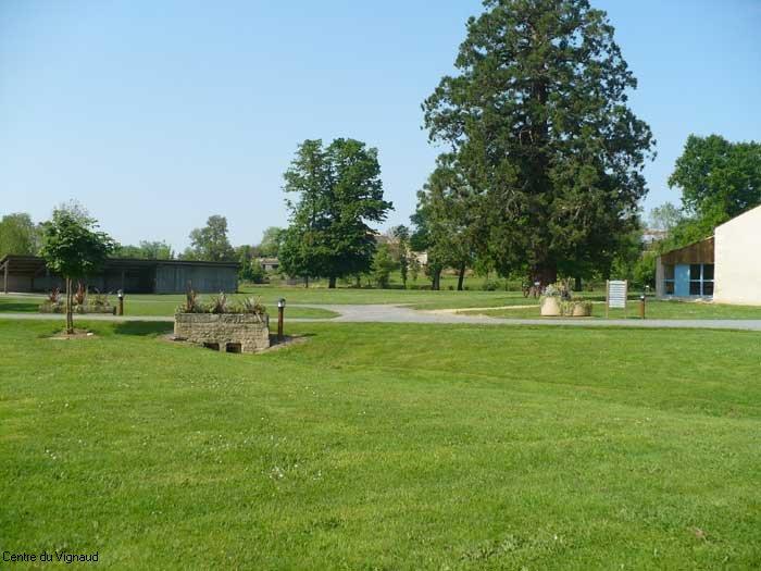 Parc du Vignaud