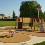 Aire de jeux pour enfants