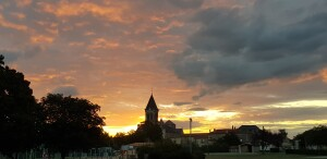 10 09 20 - lever de soleil
